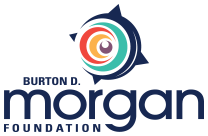 Burton D. Morgan Foundation logo